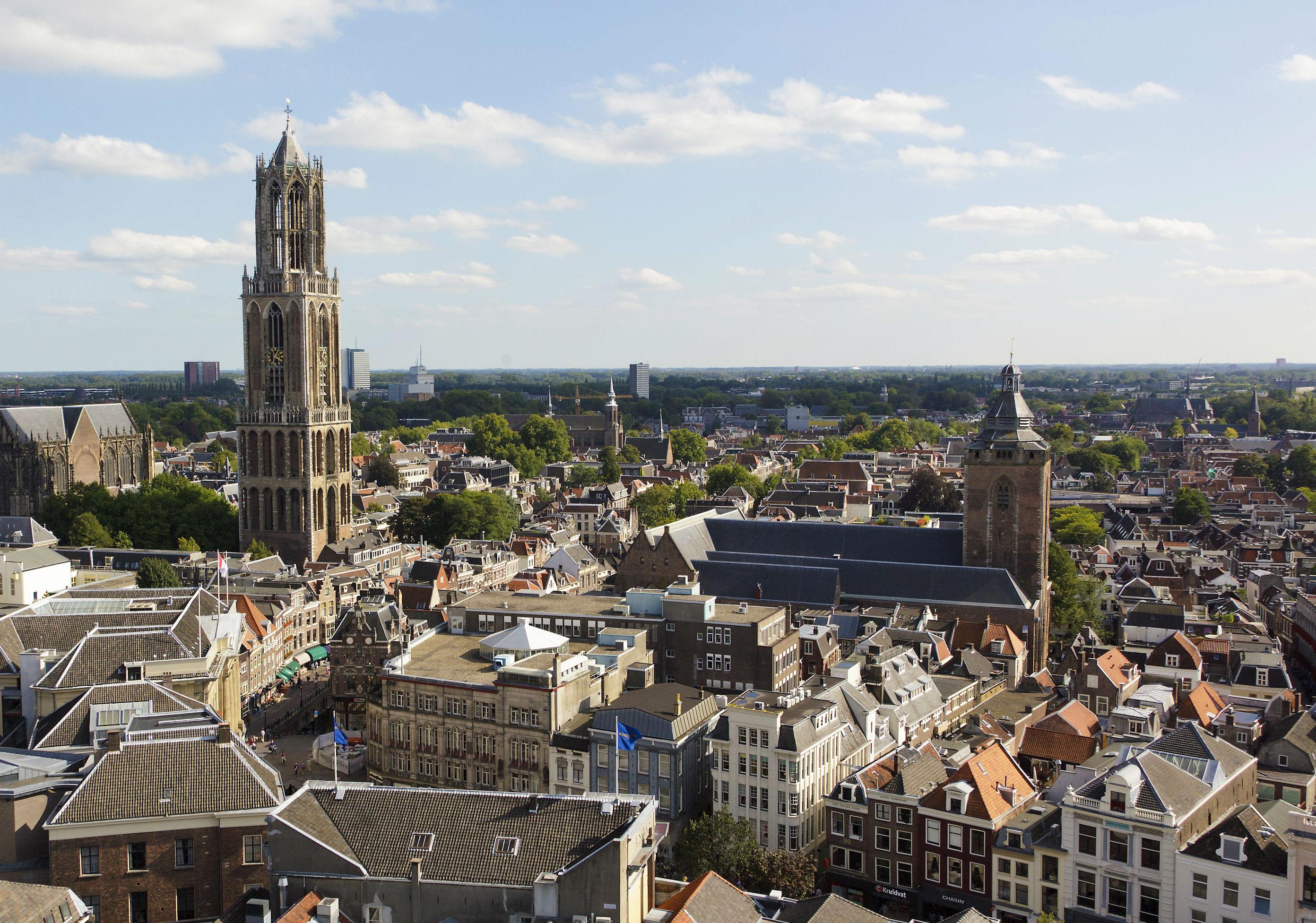 Rijschool Utrecht